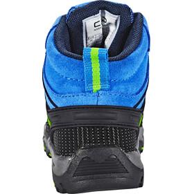 CMP Campagnolo Rigel Mid WP Trekking Shoes Kids royal-frog